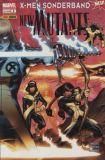 New Mutants (2010) 01: Die Rückkehr
