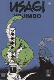 Usagi Yojimbo (2001) 04: Der Seidenmarkt