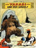 Yakari (Hardcover) 05: Yakari und der Grizzly