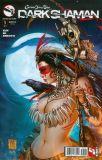 Grimm Fairy Tales presents Dark Shaman (2014) 01