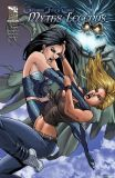 Grimm Fairy Tales Myths & Legends (2011) 21