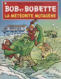 Bob et Bobette (1945) 302: La Météorite mutagène