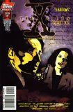 The X-Files: Season One (1997) Shadows