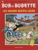 Bob et Bobette (1945) 126: Les voisins querelleurs