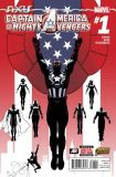 Captain America and the Mighty Avengers (2015) 01