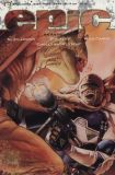 Epic (1992) 03: An Anthology