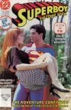 Superboy (1990) 01