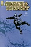Queen & Country (2001) 10