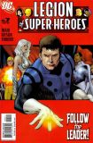 Legion of Super-Heroes (2005) 07