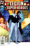 Legion of Super-Heroes (2005) 02