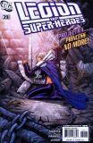 Legion of Super-Heroes (2005) 39