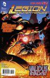 Legion of Super-Heroes (2011) 20