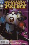 Legion: Science Police 01