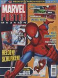 Marvel Poster Magazin (2011) 01
