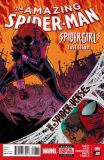 Amazing Spider-Man (2014) 08: Edge of Spider-Verse