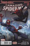 Amazing Spider-Man (2014) 11: Spider-Verse