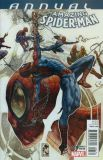 Amazing Spider-Man (2014) Annual 01 (Variant Cover)