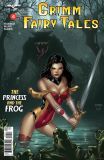 Grimm Fairy Tales (2016) 04