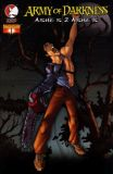 Army of Darkness: Ashes 2 Ashes (2004) 01 [Incentive Cover]