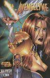 Avengelyne (1996) 08