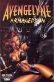 Avengelyne: Armageddon (1996) 03
