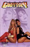 Avengelyne/Glory: Godyssey (1996) 01