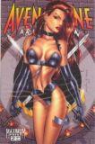Avengelyne: Armageddon (1996) 02