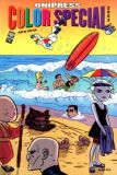 Oni Press Color Special (2002) nn