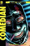 Before Watchmen: Comedian 01