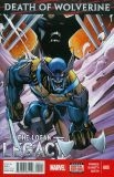 Death of Wolverine: The Logan Legacy (2014) 05