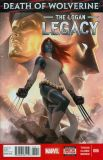 Death of Wolverine: The Logan Legacy (2014) 06
