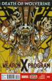Death of Wolverine: The Weapon X Program (2015) 03