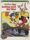 Abenteuer aus Onkel Dagoberts Schatztruhe (1983) 03: Der Ausflug nach Key West