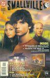 Smallville: The Comic 01