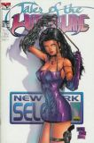 Tales of the Witchblade (1996) 03