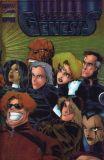 2099 A.D. Genesis (1996) 01