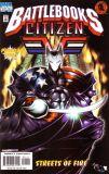 Citizen V Battlebook: Streets of Fire (1998) nn