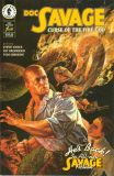 Doc Savage: Curse of the Fire God (1995) 01