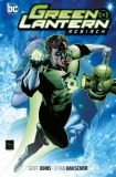 Green Lantern: Rebirth (2004) SC