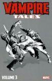 Vampire Tales (1973) TPB 03