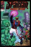 Spartan: Warrior Spirit (1995) 01
