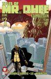 Tales of Mr. Rhee: Karmageddon (2014) 02