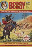 Bessy Zweitauflage (1976) 009: Die Flucht der wilden Pferde