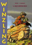 Winzling (1997) SC 01: Das Erwachen