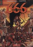 666 (1994) 03: Demonio Fortissimo HC