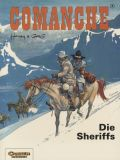 Comanche (1991) 08: Die Sheriffs