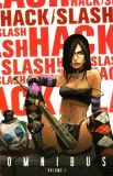Hack/Slash Omnibus (2004) TPB 01