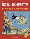 Bob et Bobette (1945) 174: La plus belle statue du monde