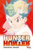 Hunter X Hunter 26 [Neuausgabe]