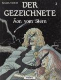 Der Gezeichnete (1992) 03: Äon vom Stern